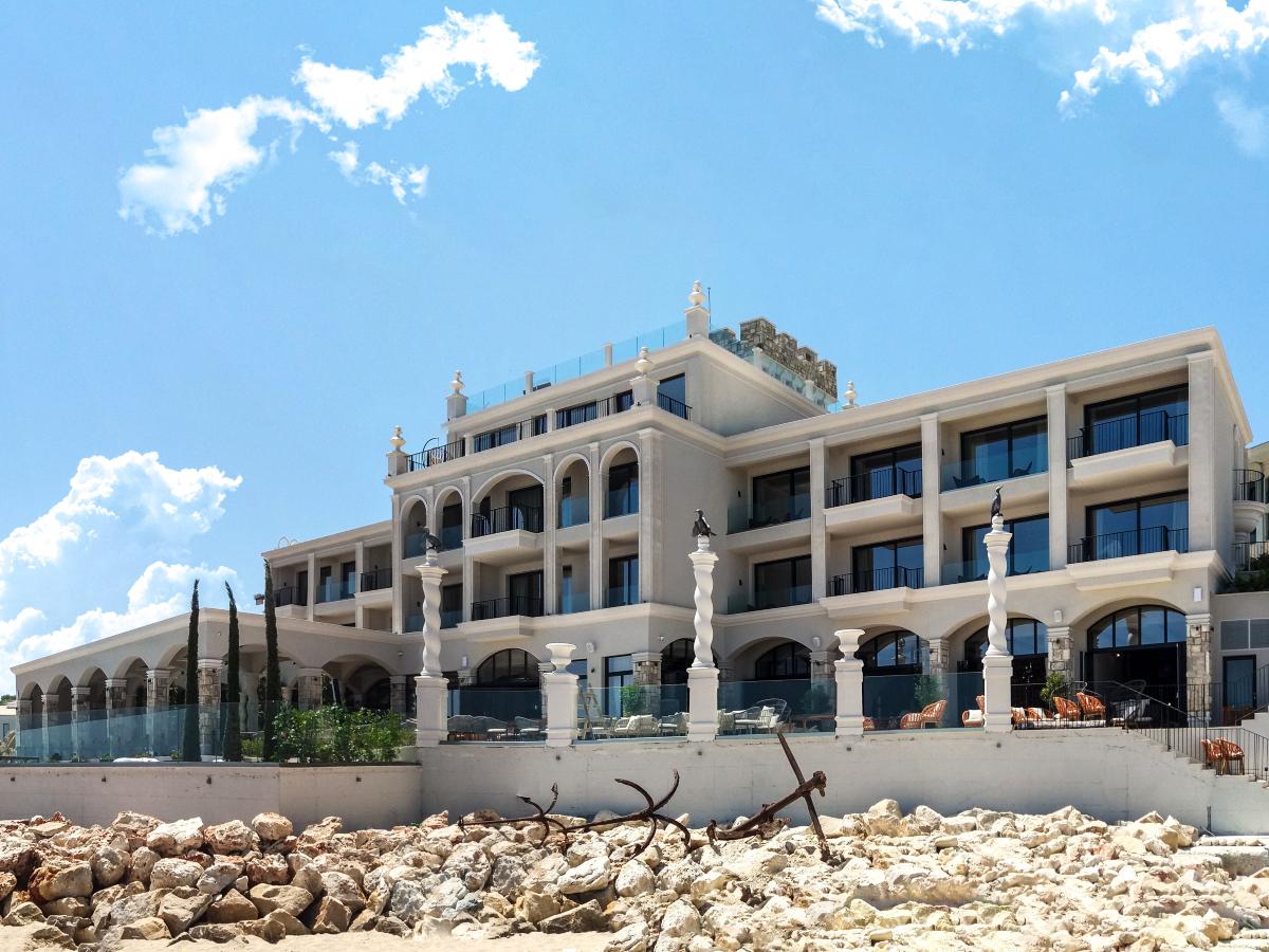 hotel vila chinka